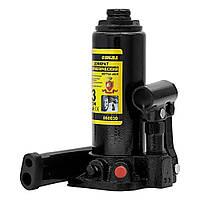Домкрат гідравлічний пляшковий 3т H 193-373мм SIGMA (6101031)