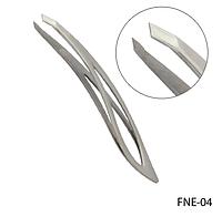 Пинцет для коррекции бровей Lady Victory LDV FNE-04