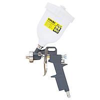 Краскораспылитель HP Ø2мм с в/б (пласт) SIGMA (6811121)
