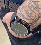 Розумні годинник Smart Watch Max Robotics Hybrid Sporttech ZX-01 BLACK Гібрид Smart Watch механіка і, фото 3