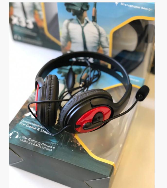 Ігрові навушники OVLENG X4
