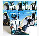 Ігрові навушники OVLENG X4, фото 3