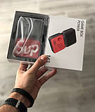 Портативная игровая приставка GAME BOX POWER M3 на 900 игр dendy 16bit Red, фото 2