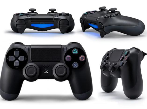 Джойстик Sony PlayStation DualShock 4 безпровідний геймпад Bluetooth