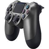 Джойстик Sony PlayStation DualShock 4 безпровідний геймпад Bluetooth, фото 3