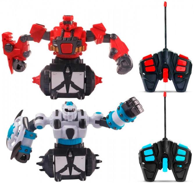 Роботи для бою на радіокеруванні CRAZON 2 шт