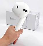 Портативна колонка Bluetooth Airpods Giant Headphone Multifunctional Speaker MK-101, фото 4
