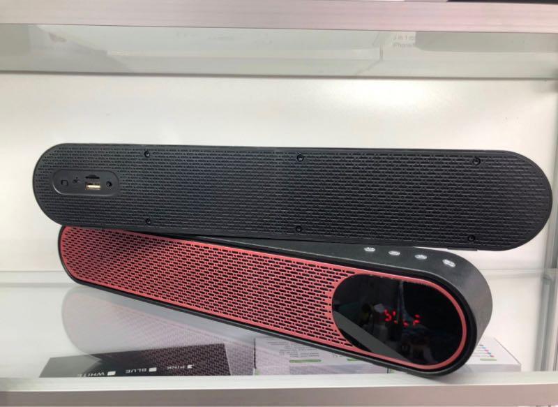 Бездротова Bluetooth-Колонка Саундбар Mini soundbar N213