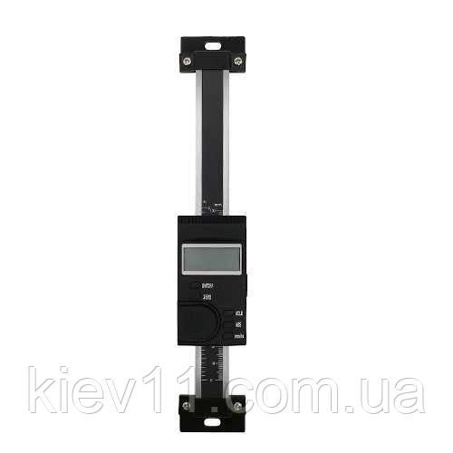 Цифровая линейка 200мм с дисплеем PROTESTER 5401-200