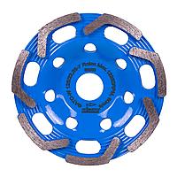 Фреза алмазна ФАТ-С125/22,23x7-W Rotex