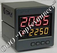 Регулятор для управления клапанами и задвижками ТРИД РК101/201, фото 1