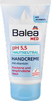 Balea Крем для рук нейтрал 100 ml