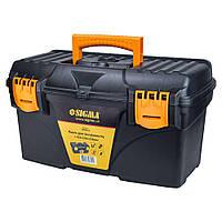 Ящик для інструменту 432×250×238мм SIGMA (7403911)