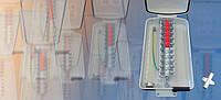 Ящик кабельний VX-TBL-10-P на 10 пар