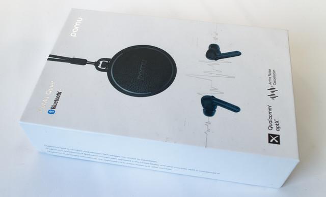 наушники pamu quiet - качество звука и надежность - Рисунок 5