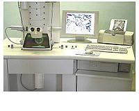 Просвечивающий электронный микроскоп ПЭМ-125К