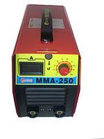 Сварочный инвертор Edon MMA-250 (кейс)