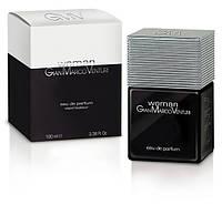 Gian Marco Venturi Woman Eau De Parfum парфюмированная вода 100 ml. (Жан Марко Вентури Вумэн Еау Де Парфюм), фото 1