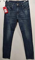 Модные зауженные мужские джинсы, STAR KING ,ТУРЦИЯ