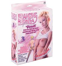 Секс куклаВапдіпд Bonita PVC screening Doll