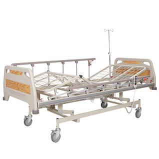 Больничные функциональные кровати