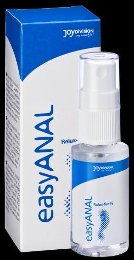 Анальный спрей EasyANAL Relax-Spray, 30 ml