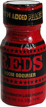 Попперс Trays Of Reds 18