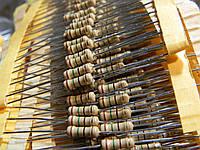 Резистор  MF  0.5W   15R, фото 1