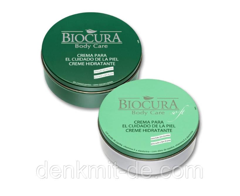 Крем для тела Biocura Soft, 200 мл
