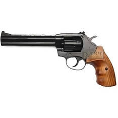 Револьвер под патрон Флобера Safari РФ-461 Super Magnum буковая рукоятка