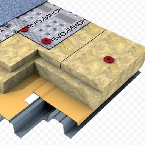 Техноруф В Экстра Технониколь 50мм (175 кг/м3) 2,16 м2/уп.