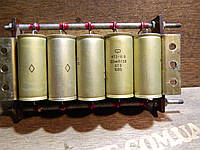 Набор конденсаторов  К73- 16В  22мкФ - 63В 10шт, фото 1