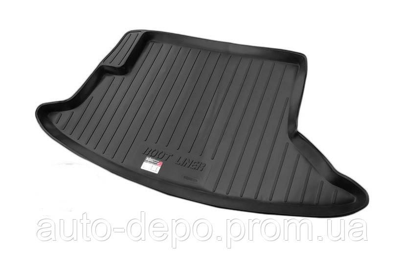 Коврик модельный в багажник Lada Locker Chevrolet Niva (ВАЗ 2123)