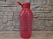 Эко-бутылка 1,5л розовая, многоразовая бутылка для воды Tupperware (Оригинал) Тапервер, фото 4