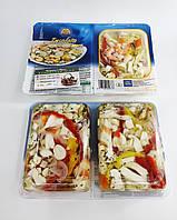 Салат з морепродуктів Insalata di Mare Athena, 1 кг.