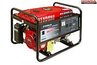 Генератор бензиновый однофазный ETERNUS BH2900DXE