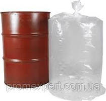 Мішок поліетиленовий 65х105см, 90мкм (засолювальний)