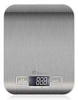 Электронные кухонные весы на 10 кг MS-33 (7018)