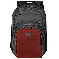 Рюкзак для ноутбука Sumdex Рюкзак для ноутбука PON-336PR серо-красный 15 -15.6'', фото 1