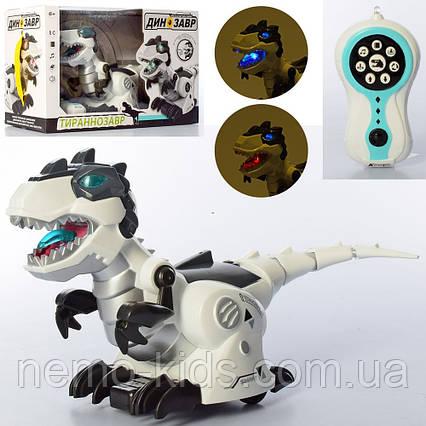 Интерактивный Робот Динозавр.