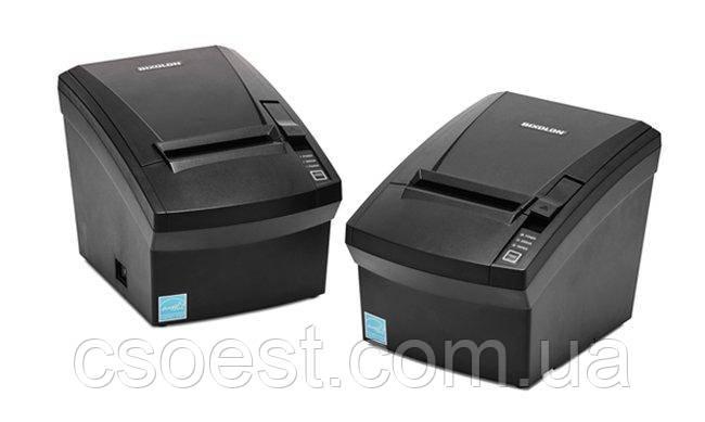 Чековий принтер BIXOLON SRP-330II COSK USB+Serial