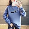 Жіночий пуловер в спортивному стилі 44-48 (в кольорах), фото 2