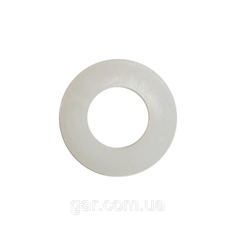 Шайба DIN 125 M2.5 поліамідна