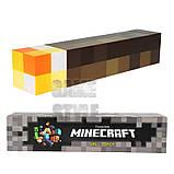 Світильник Факел Minecraft, фото 2