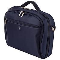 "Сумка для ноутбука Sumdex Сумка для ноутбука PON-341BU синяя 13.3"", фото 1"