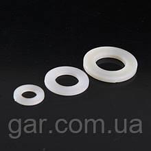 Шайба DIN 125 M5 поліамідна
