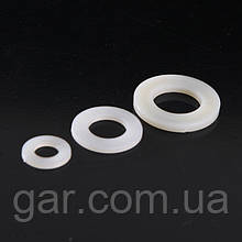 Шайба DIN 125 M16 поліамідна