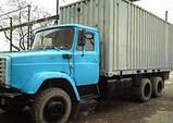 Контейнерные грузоперевозки по Тернопольской области, фото 2