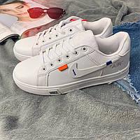 Кроссовки  Nike Air x OFF-White  00060 [ 40,41 ], фото 1