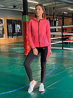 Комплект костюм спортивный компрессионный женский Nike Найк ( L-XL )